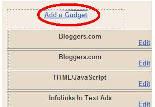How To Add A Youtube Subscribe Button To Blogger Blog